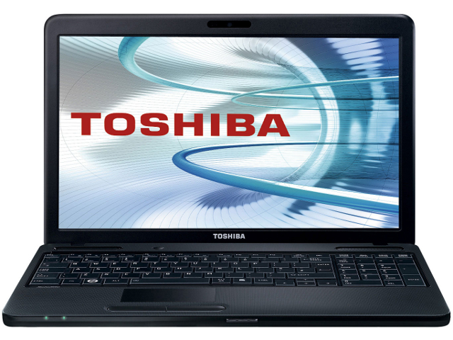 "Toshiba C660-2CG 15,6"" notebook"