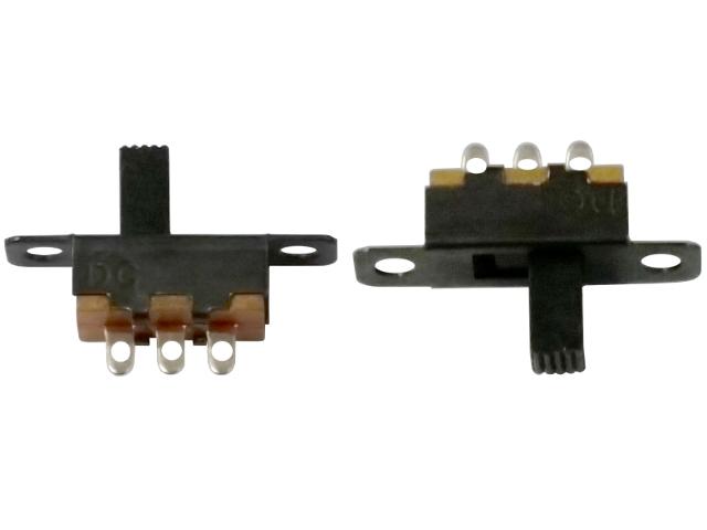 NN SWH01 1áramkörös 2állású tolókapcsoló 1x váltó 0.5A e19bb69be9